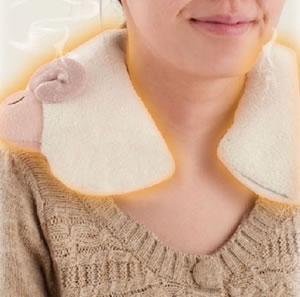 プレゼント|贈り物 おやすみ羊肩まくら・ドッグアイピローと入浴剤のセット