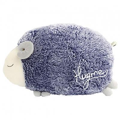 プレゼント|贈り物 ふんわり羊お昼寝まくら・アイピロー・バスギフトのセット