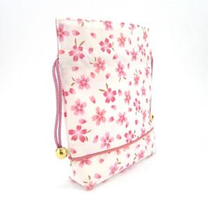 プレゼント|贈り物 桜ディフューザー・巾着・アロマベアのセット