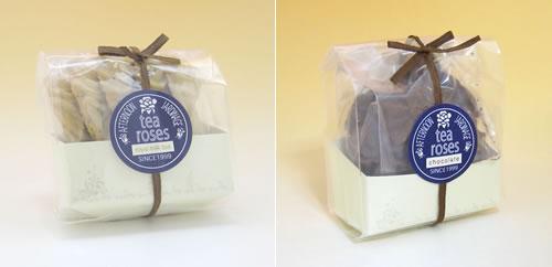 プレゼント|贈り物 ローズガラスマグとティーセット