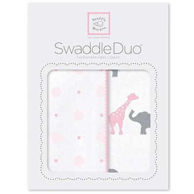 プレゼント|贈り物 Swaddle Duo スワドルデュオ
